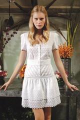 Cotton Dress by Ivanka Trump