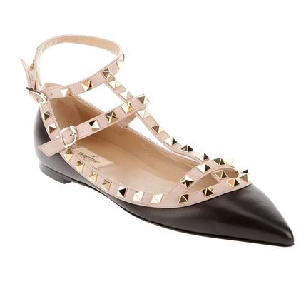 Flat Shopping? Are Round Toe Flats or Pointy Toed Flats Best For You?